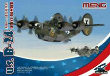 MENG KIDS mPlane-006 US B-24 Heavy Bomber