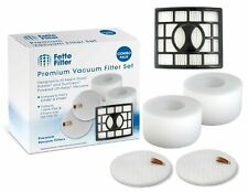 Fette Filter - Vacuum Filters Compatible with Shark Rotator Powered Lift-Away...