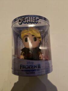 HeadStart Ooshies Series 1 Disney Frozen 2 Travel Kristoff  4 Inch Vinyl Figure