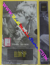 VHS film cartonata BLOW-UP sigillata L'UNITA' E RICORDI 10 (F16*) no dvd