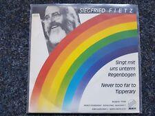 Siegfried Fietz - Singt mit uns unterm Regenbogen 7'' Single