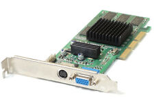 ATI 1024-2177 Radeon 7500LE 64MB SDRAM TVO AGP Computer VGA Video Graphics Card