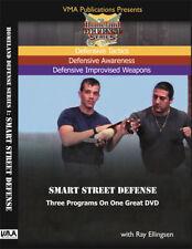 Smart Street Defense  DVD - HD1 with Ray Ellingsen