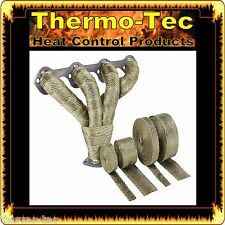 "Thermo-Tec 1"" wide x 100ft - Volcano Exhaust Heat Header Wrap"