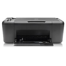 New ListingHp Deskjet F4480 All-In-One Inkjet Printer