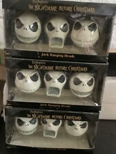 Nightmare Before Christmas Ornaments By Neca Box Sets Of 3