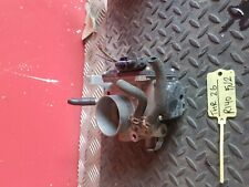 HONDA CIVIC TYPE R FN2 THROTTLE BODY 06-11 THR-26