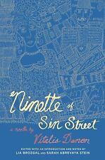 Ninette of Sin Street: By Danon, Vitalis, Kuntz, Jane