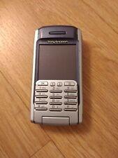 Vintage Sony Ericsson P900