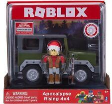 ROBLOX 10739 Apocalypse Rising Bandit Figure Playset