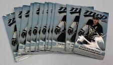 Lot of 12x UpperDeck Hockey 2014-15 MVP 5 cards packs factory sealed