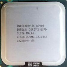Intel Core 2 Quad CPU Q8400 2.66GHz/4M/1333 LGA775 SLGT6