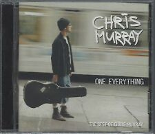 CHRIS MURRAY - ONE EVERYTHING - the best of - (still sealed cd) - MOON CD 078