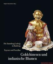 Fachbuch Porzellan und Fayence Wien Nymphenburg Meissen Ansbach Berlin uva. NEU