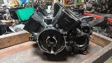 84 HONDA VF1100 V65 SABRE VF 1100 HM19B ENGINE TRANSMISSION CRANKCASE CASES
