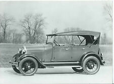 Ford Pheaton 1930 Original Press Photograph Excellent Condition