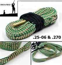 A.J Custom Ultimate Bore Snake 38//.357 100/% di venditore Nuovo di Zecca UK
