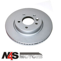 LAND ROVER DISCOVERY 3 FRONT VENTED BRAKE DISC XS. PART SDB000604G