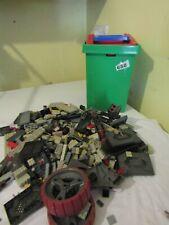 Mega Bloks Lego Construction Bundle