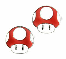 Video Game Character Cufflinks - QHG1