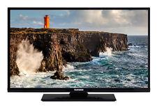 Telefunken 24 Zoll LED Fernseher WH24-EB11 - HD TV Triple-Tuner DVB-T2/-C/-S2