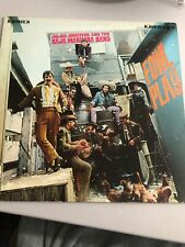 Julius Wechter And The Baja Marimba Band - Fowl Play - Vinyl Record