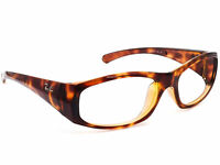 Ray Ban Sunglasses FRAME ONLY RB 4093 642 Tortoise Wrap Italy 56[]16 135