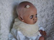 Bébé / poupée reborn alternative zombie ( Rosa Karola Wegerich )