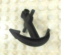 Lego Duplo Item Anchor black