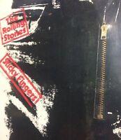 ROLLING STONES - STICKY FINGERS -  LP VINYL HQ 180 Gr St USA con CERNIERA ZIPPER
