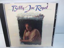 BILLIE JOE ROYAL ~ SELF TITLED ~ 782327-2 ~ 1992 ~ NEAR MINT CD