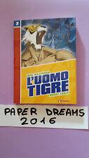 L'uomo Tigre n°2