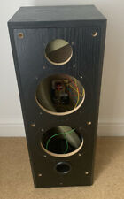 More details for free delivery! b&w bowers wilkins ds3 speaker enclosure box crossover xx15248