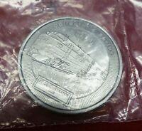 Collector Series Model Railroad Coin / Medallion FT Demonstrator 103 Dream Plan