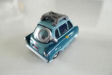 Mattel Disney Pixar Cars 2 Professor Z Metal Toy Car New Loose