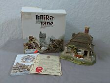 Lilliput Lane Dial Cottage, Ray Day