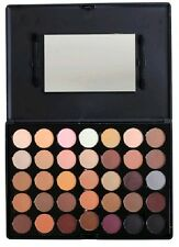 Crown Brushes 35 Colour Nude Eye Shadow Make-up Palette