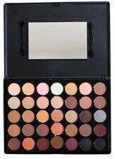 CROWN Pennelli 35 Colori Nude Ombretto Tavolozza make-up