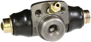 Drum Brake Wheel Cylinder Fits Audi 4000 5000 & VW Dasher Golf Jetta  33823