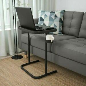 """IKEA BJORKASEN Laptop Stand Steel Black Anthracite 18 1/8x25 5/8"""", 204.764.74"""