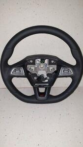 Ford Focus ST mk3 2014-2018 Sport Steering wheel Lenkrad F1EB3600ADH3ZHE