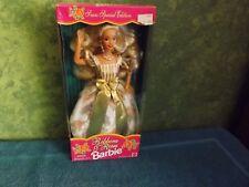 1994 Ribbons & Roses Barbie - Sears Special Edition - Mattel's Item #13911 - Mib