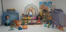 Random Disney lot Animators, dolls, figurines, Collectible Jazmine, Alice, Other