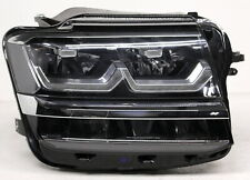 EXPORT OEM Volkswagen Atlas Right Passenger Side LED Headlamp 3CN-941-036-A