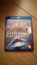 Battleship Blu-ray Mint