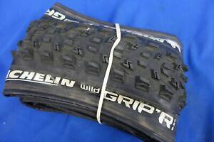 "Michelin Wild Grip'r 29"" x 2.25""  29er Mtn MTB Bike Tire"