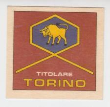 Figurina Panini Calciogrado in Texilina Torino Titolare Calciatori 74 - 75