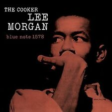 Lee Morgan - Cooker [New Vinyl] 180 Gram, Spain - Import