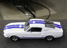 ACME OHO1967 Ford Mustang Shelby GT500 1:12 Scale Diecast Resin Model GT022