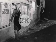 AMARCORD Fellini JOSIANNE TANZILLI La Volpina Affiche Mur Fascisme Photo 1973